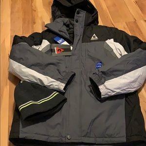 Gerry 3 In 1 Winter Jacket